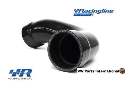 Audi TTS Racingline 2.0TSI R600 High Flow Turbo Inlet Intake Hose Pipe VW Racing