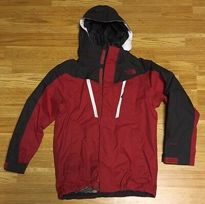 The North Face Boys Hyvent Jacket  Size: Small 7-8 See Description
