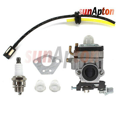 Carburetor for Thunderbay Y43 Auger Power Head Y2007 Mini Cultivator 430025 Carb