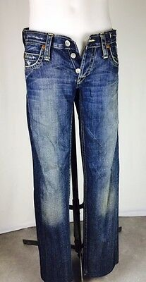 Jeans homme--- Freeman T--- Porter taille 29