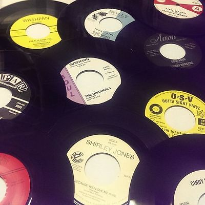 Soul Pack 10 x Various Northern Soul Titles - Northern Vinyl 45