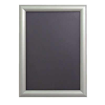 Premier Point Of Sale Aluminium Snap Frame Picture Wall Holders Displays
