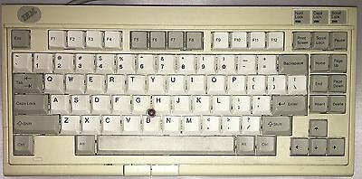 IBM 1379590 Model M Space Saving keyboard CLAVIER US 61G2901  M4-1