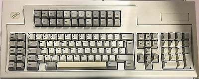 Ibm 1394316 Clavier Azerty French Keyboard 3477-6