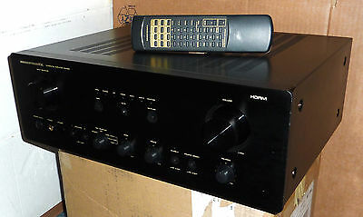 Marantz PM7200 Class A or AB Integrated Amplifier + Remote