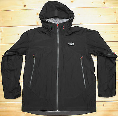 THE NORTH FACE ALPINE PROJECT - GORE-TEX ACTIVE - waterproof MEN'S JACKET - XL