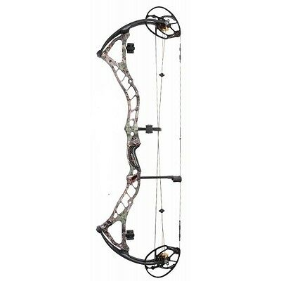 Bowtech Prodigy RH 80# New in box