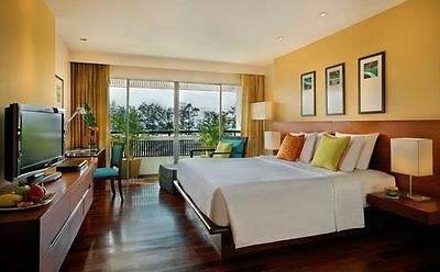 Swissotel Phuket Patong Beach Hotel Thailand Premium Double Room for 2