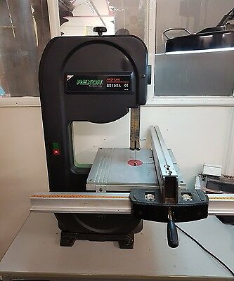 Rexon Profiline 240v BS10SA table top bandsaw
