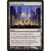 MTG Gatecrash Rare *Thespian's Stage*
