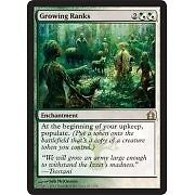 MTG Return to Ravnica Rare *Growing Ranks*