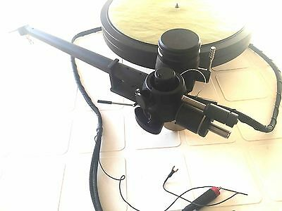 Kuzma 4Point Tonearm