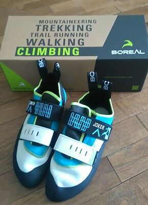 Boreal joker climbing womens shoes size 5 New
