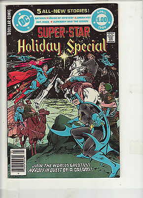 Dc Special #21 Vf/nm