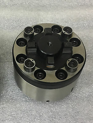 System 3R Macro Chuck - Automatic - Built-in - 3R-600.EX8 - EDM Tooling