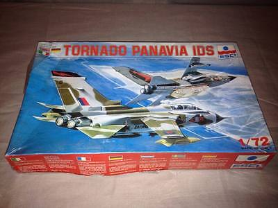 esci 1/72 9039 Tornado Panavia IDS Vintage Model Aircraft Kit Brand New & Sealed