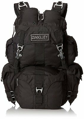 Oakley Mechanism Pack Tactical Backpack Rucksacke 30L / Black
