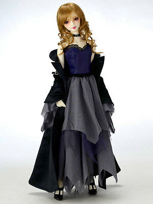 BJD Volks 1/3 SD16 Shade Muse Dress Outfit