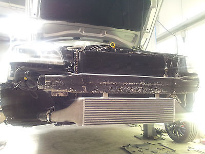 TUNING INTERCOOLER KWE Audi A5 2.7/3.0TDi