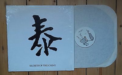 10,000 Maniacs Secrets of the I Ching LP 1988 pressing Natalie Merchant