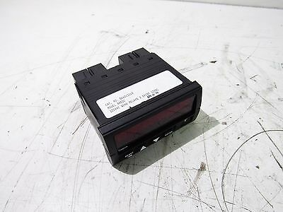Simpson S66012210 S660-1-2-2-1-0 Totalizer Counter 6 Digit 120Vac ***nnb***
