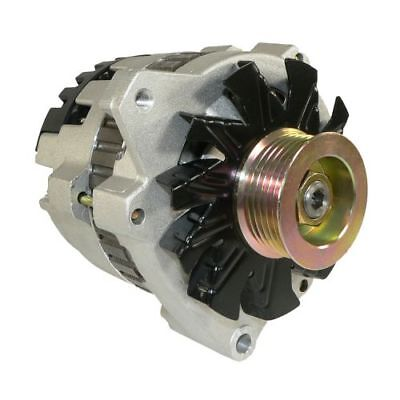 NEW ALTERNATOR for 4.3 4.3L S10 S-10 PICKUP & BLAZER 88 89 90 91 92 93