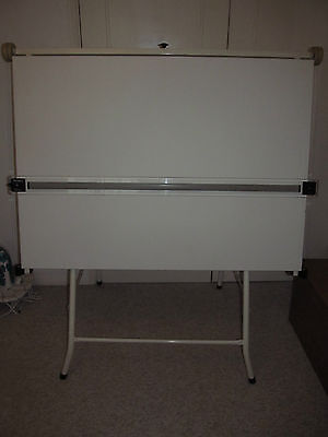 Blundell Harling A0 Drawing Board