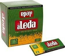 Aleda Papers King Size x 30 Stk.