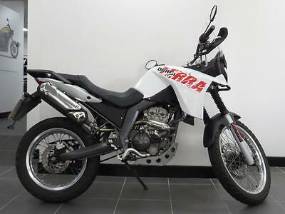 66 Reg Derbi Terra 125 Learner Legal Trail Bike Great Fun And Great Value