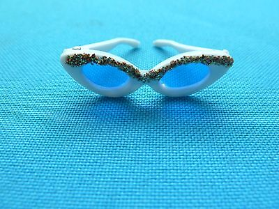 Vintage Barbie Glitter Sunglasses From 1960's