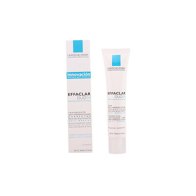 Cosmética La Roche Posay mujer EFFACLAR DUO soin anti-imperfections 40 ml