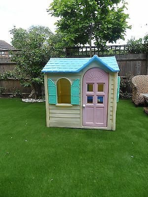 Little Tikes Play House / Children's Play House / Country Cottage / Garden Play