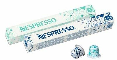Nespresso Kapseln LEGGERO ON ICE + INTENSO ON ICE, Limited! 20 Stk.