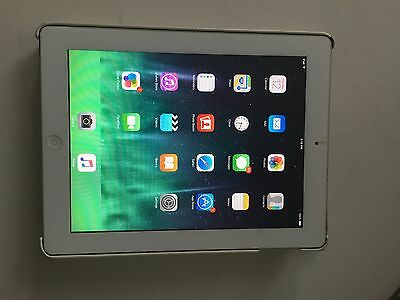 iPad 2nd generation for sale + free case and screen protector installed