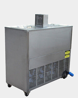 Popsicle Machine Ice Cream Business For Sale