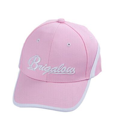New Soft Pink (BC-16) Cap Brigalow