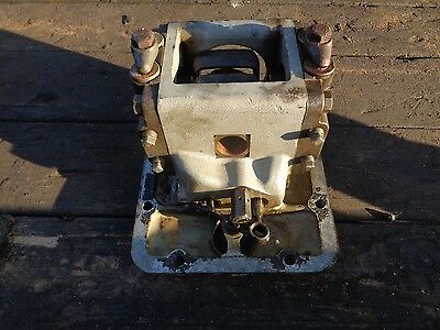 Ford Tractor 8N Hydraulic Pump  Dated 1951 Complete Unit