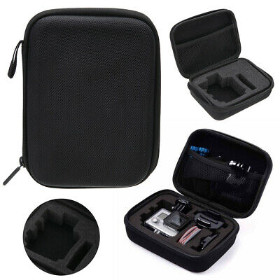 Small Carrying Case Travel Bag For GoPro Hero 1 2 3 3 4 5 SJ4000 Action Camera