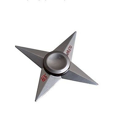 Ninja Star Grey Fidget Spinner Hand Spinner Toy ADHD,ADD,Anxiety,stress,Reducer
