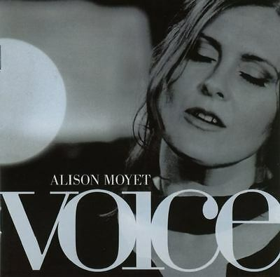 Alison Moyet - The Voice Deluxe Edition, Vinyl Lp, New & Sealed, FREE DELIVERY