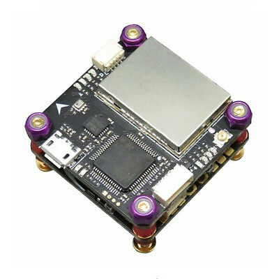 FlyTower F4 Flight Controller Board Integrated 40A ESC for FPV Drone Quadcopter