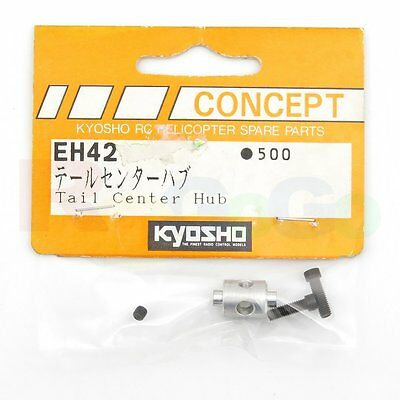 Kyosho Eh42 Tail Center Hub Concept Ep Helicopter Parts