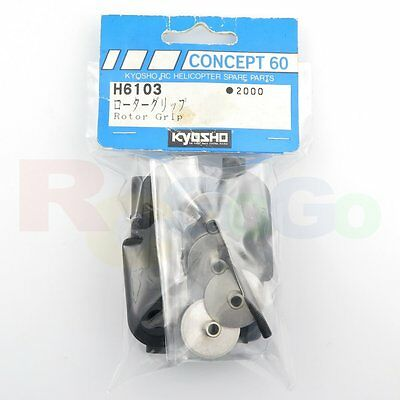 Kyosho H6103 Main Rotor Grip Concept 60 Helicopter Parts