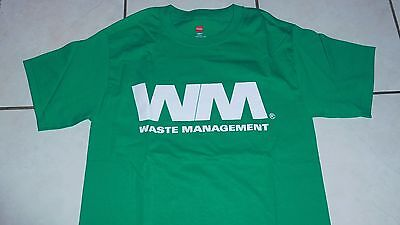Waste Management Recycling Tshirt,urban Impact Magnet Set, Garbage Fan Pack Cool