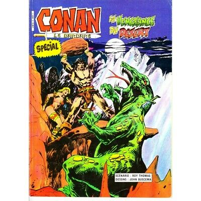 Conan (Artima Color Marvel Géant) N° 4 - Comics Marvel