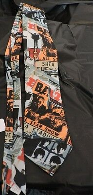 """""""The Beatles TM - Anthology II"""" Tie. Brand New, Extremely Rare. 1996"""