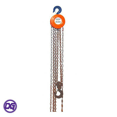 3 Ton Chain Block and Tackle Engine Lift