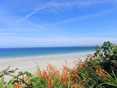 Holiday Cottage - Cornwall, Near St Ives, 3 bedrooms, Sleeps 6, Shared Pool