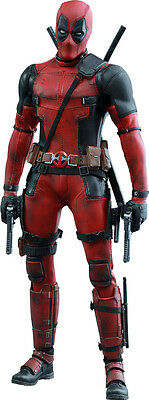 1:6 Deadpool - Hot Toys - Brand New and Unopened Figure
