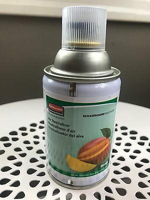 Qty1 Rubbermaid Commercial FG401693 Refill for Microburst 9000 Auto OdorControl